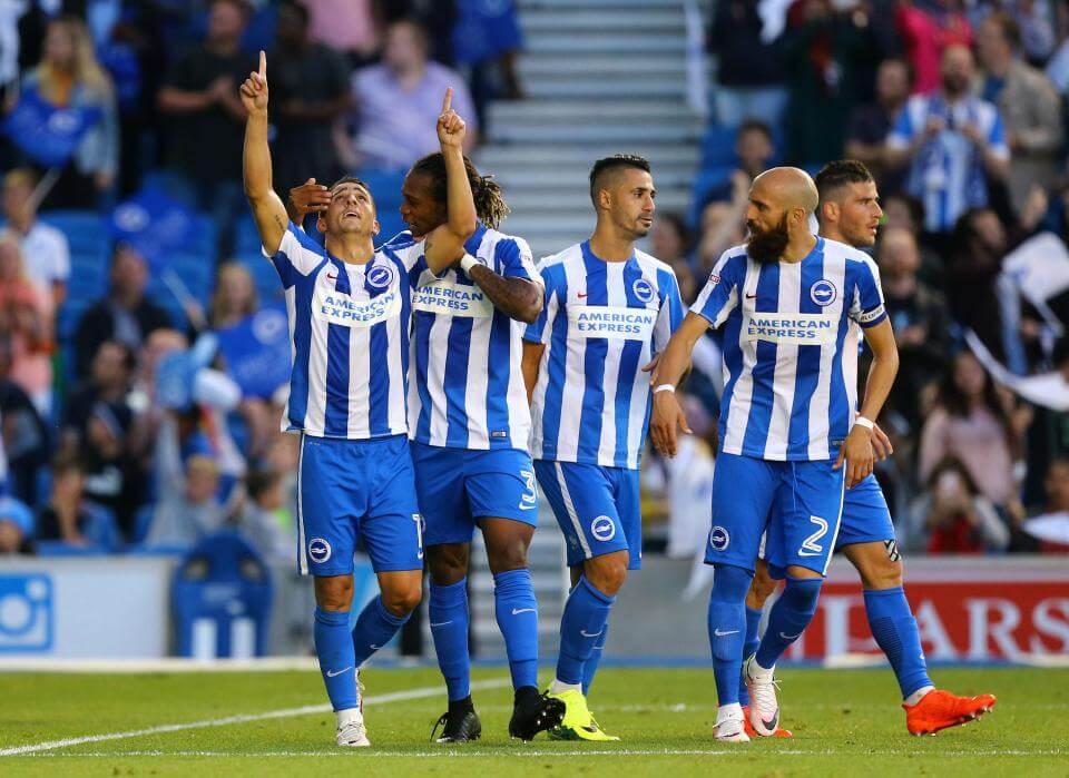 Prediksi Brighton & Hove Albion vs Southampton