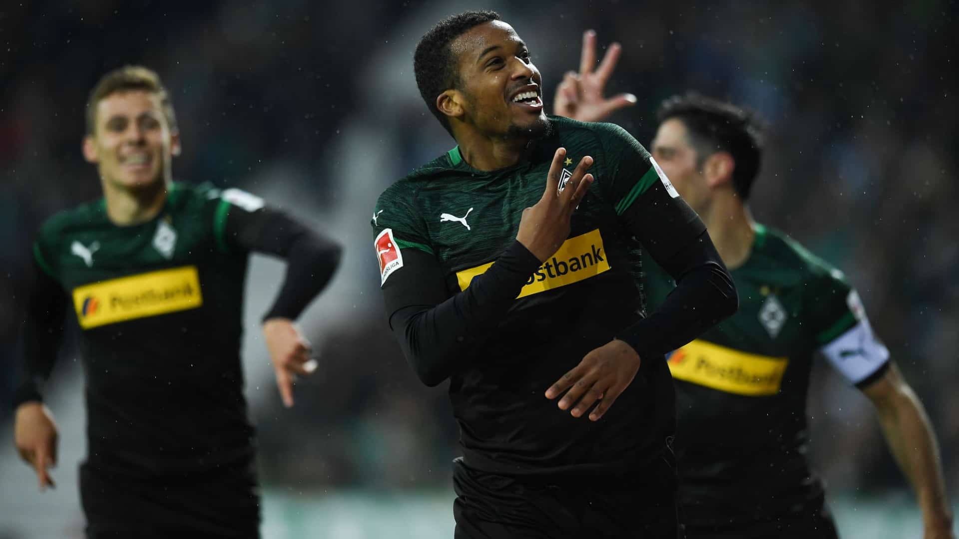 Prediksi Fortuna Dusseldorf vs Borussia M'gladbach 30 Maret 2019