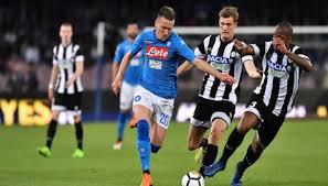 Prediksi Napoli vs Udinese 18 Maret 2019 Batman88