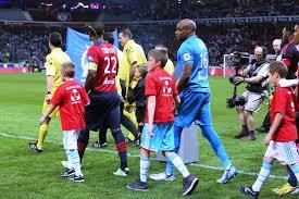 Prediksi Olympique De Marseille vs Angers SCO 30 Maret 2019