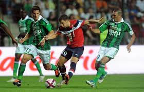 Prediksi AS Saint-Etienne vs Bordeaux