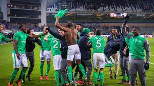 Prediksi AS Saint-Etienne vs Toulouse