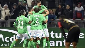 Prediksi Amiens SC vs AS Saint-Etienne