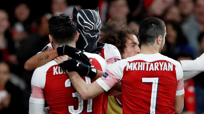Prediksi Arsenal vs Napoli