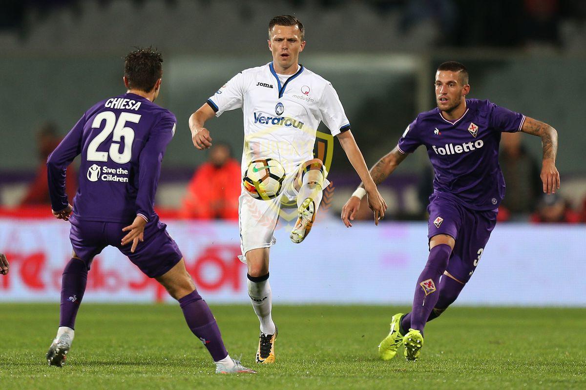 Prediksi Atalanta vs Fiorentina