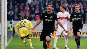 Prediksi Augsburg vs Stuttgart