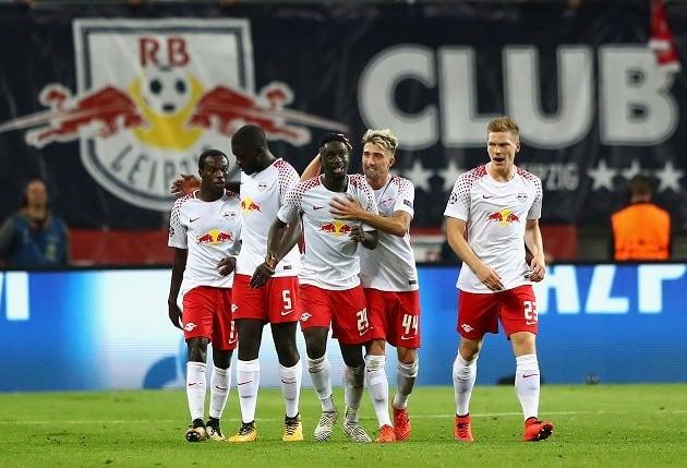 Prediksi Bayer Leverkusen vs Leipzig 6 April 2019
