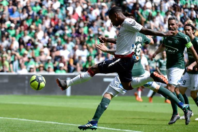 Prediksi Bordeaux vs Lyon