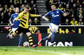 Prediksi Borussia Dortmund vs Schalke 04