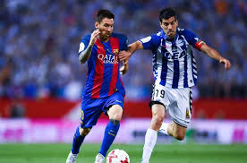 Prediksi Deportivo Alaves vs Barcelona