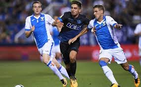 Prediksi Deportivo Alaves vs Leganes 7 April 2019