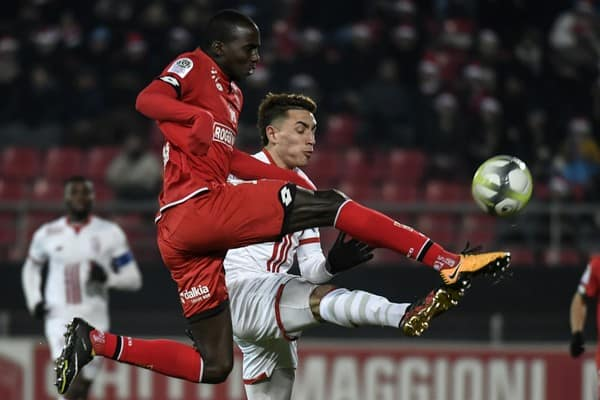 Prediksi Dijon FCO vs Amiens SC