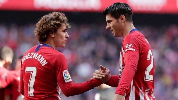 Prediksi Eibar vs Atletico Madrid
