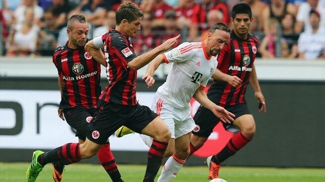 Prediksi Eintracht Frankfurt vs Chelsea