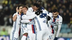 Prediksi En Avant Guingamp vs AS Monaco