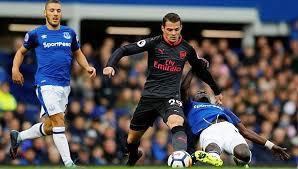 Prediksi Everton vs Arsenal 7 April 2019