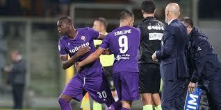 Prediksi Fiorentina vs Sassuolo