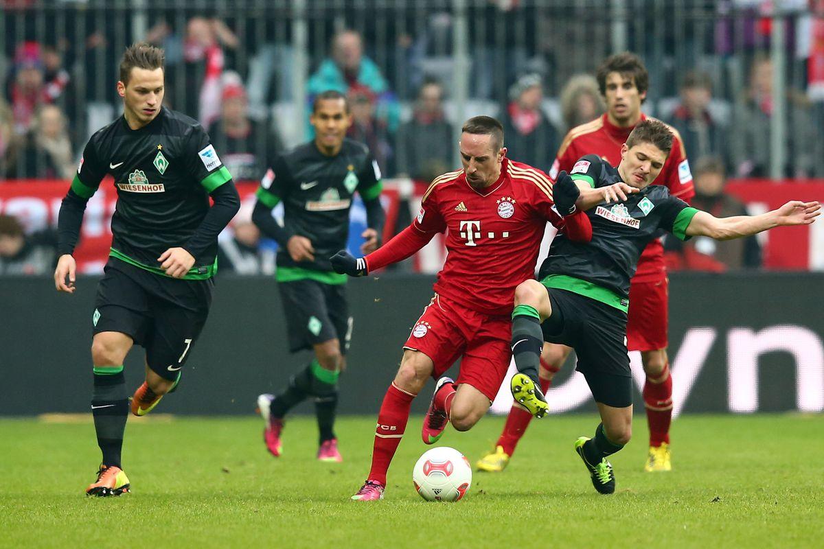Prediksi Fortuna Dusseldorf vs Werder Bremen