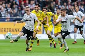 Prediksi Hannover 96 vs Borussia M'gladbach