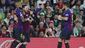 Prediksi Huesca vs Barcelona