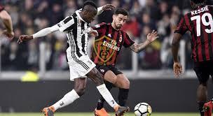 Prediksi Juventus vs Milan 6 April 2019