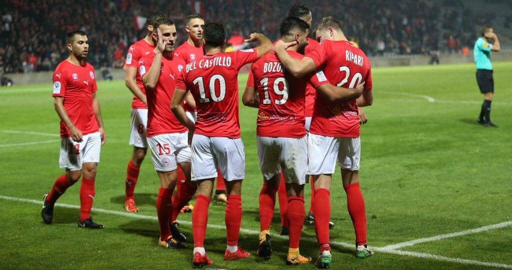 Prediksi Lille vs Nimes Olympique