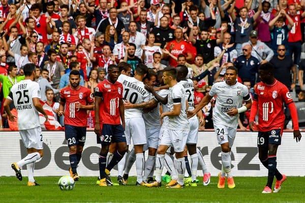 Prediksi Lille vs PSG