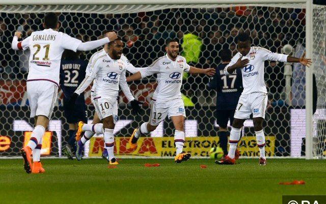 Prediksi Lyon vs Angers SCO