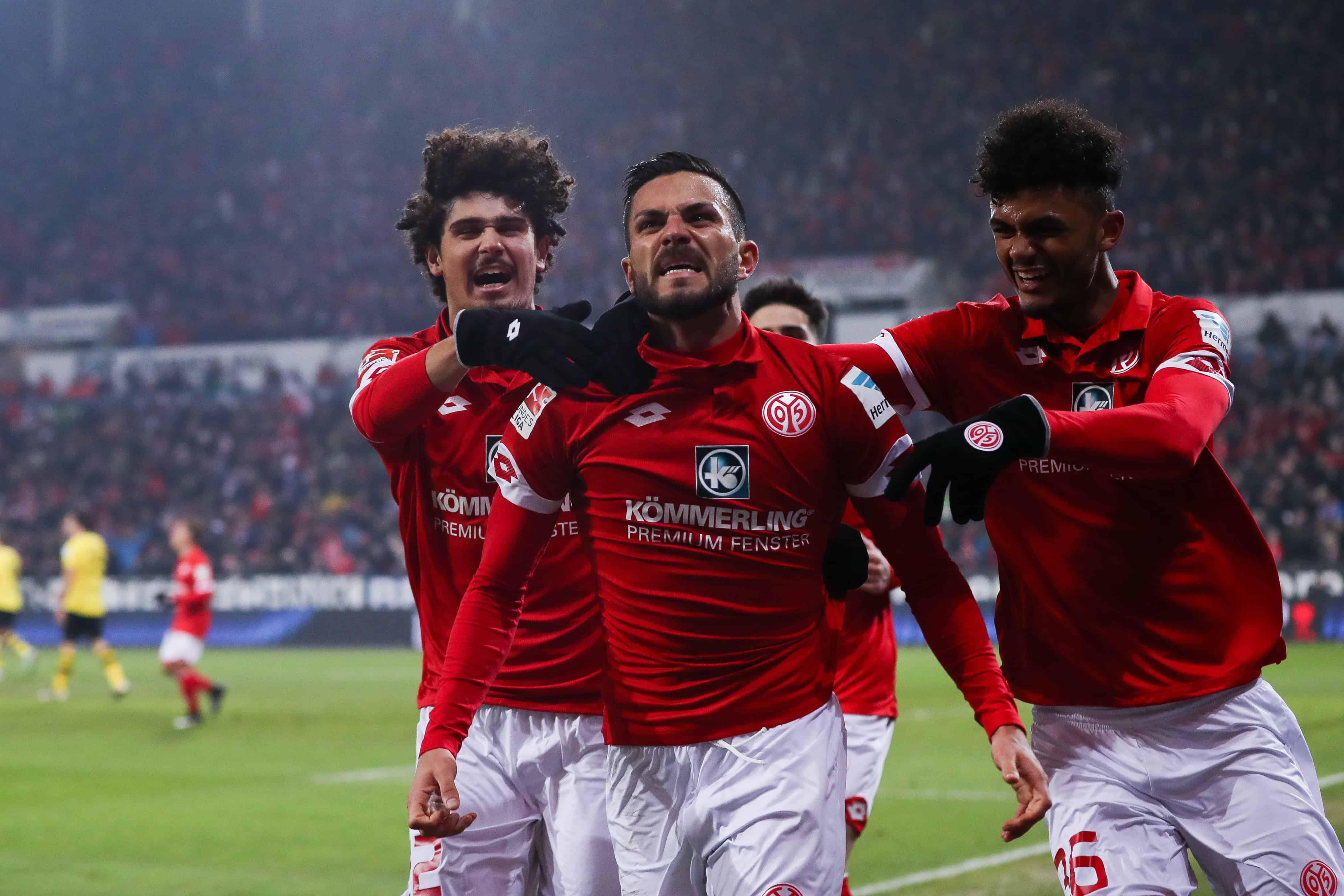 Prediksi Mainz 05 vs Fortuna Dusseldorf