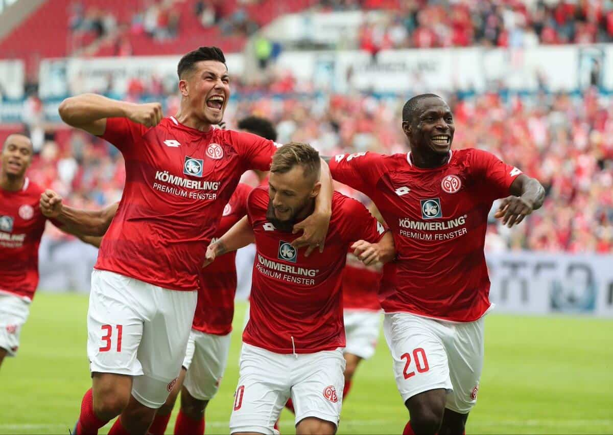 Prediksi Mainz 05 vs Leipzig