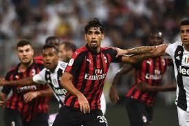 Prediksi Milan vs Lazio