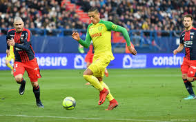 Prediksi Nantes vs Lyon