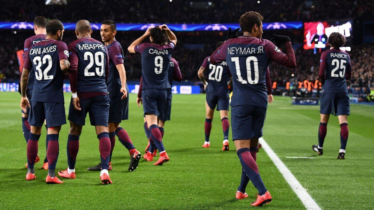 Prediksi Nantes vs PSG