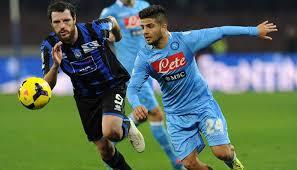 Prediksi Napoli vs Atalanta