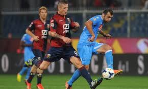 Prediksi Napoli vs Genoa