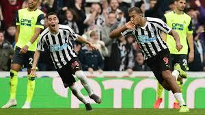Prediksi Newcastle United vs Crystal Palace 6 April 2019