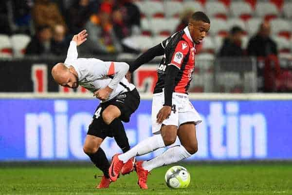 Prediksi Nice vs En Avant Guingamp