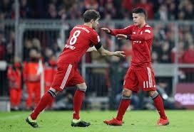 Prediksi Norimberga vs Bayern Munchen