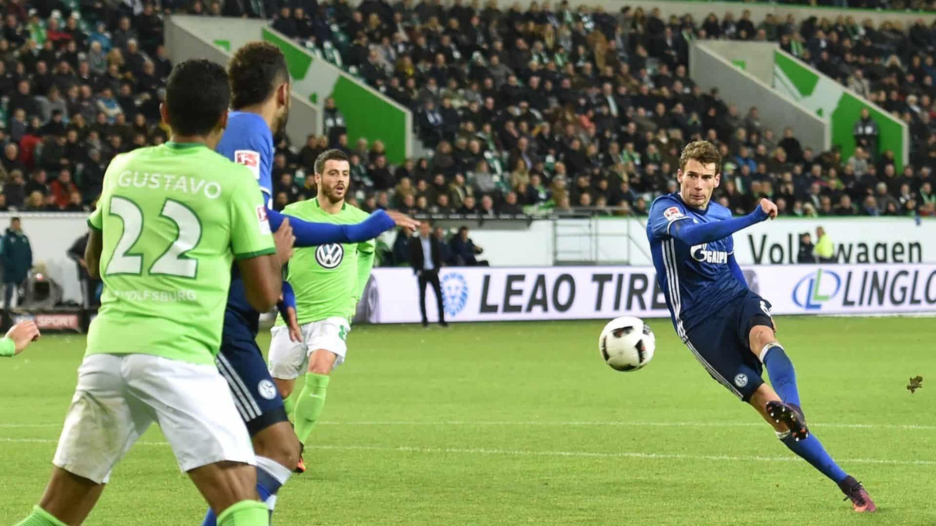 Prediksi Norimberga vs Schalke 04