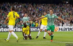 Prediksi Real Betis vs Villarreal