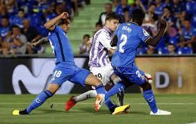 Prediksi Real Valladolid vs Getafe