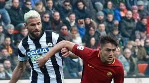 Prediksi Roma vs Udinese