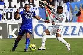 Prediksi SM Caen vs Angers SCO