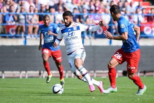 Prediksi SM Caen vs Dijon FCO