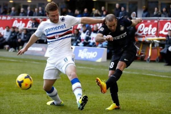 Prediksi Sampdoria vs Genoa
