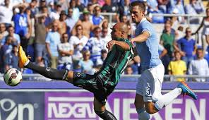 Prediksi Sampdoria vs Roma 7 April 2019 Batman88