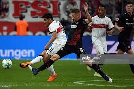Prediksi Stuttgart vs Bayer Leverkusen