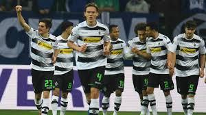 Prediksi Stuttgart vs Borussia M'gladbach