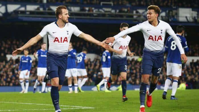 Prediksi Tottenham Hotspur vs Brighton & Hove Albion