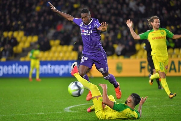 Prediksi Toulouse vs Nantes 7 April 2019